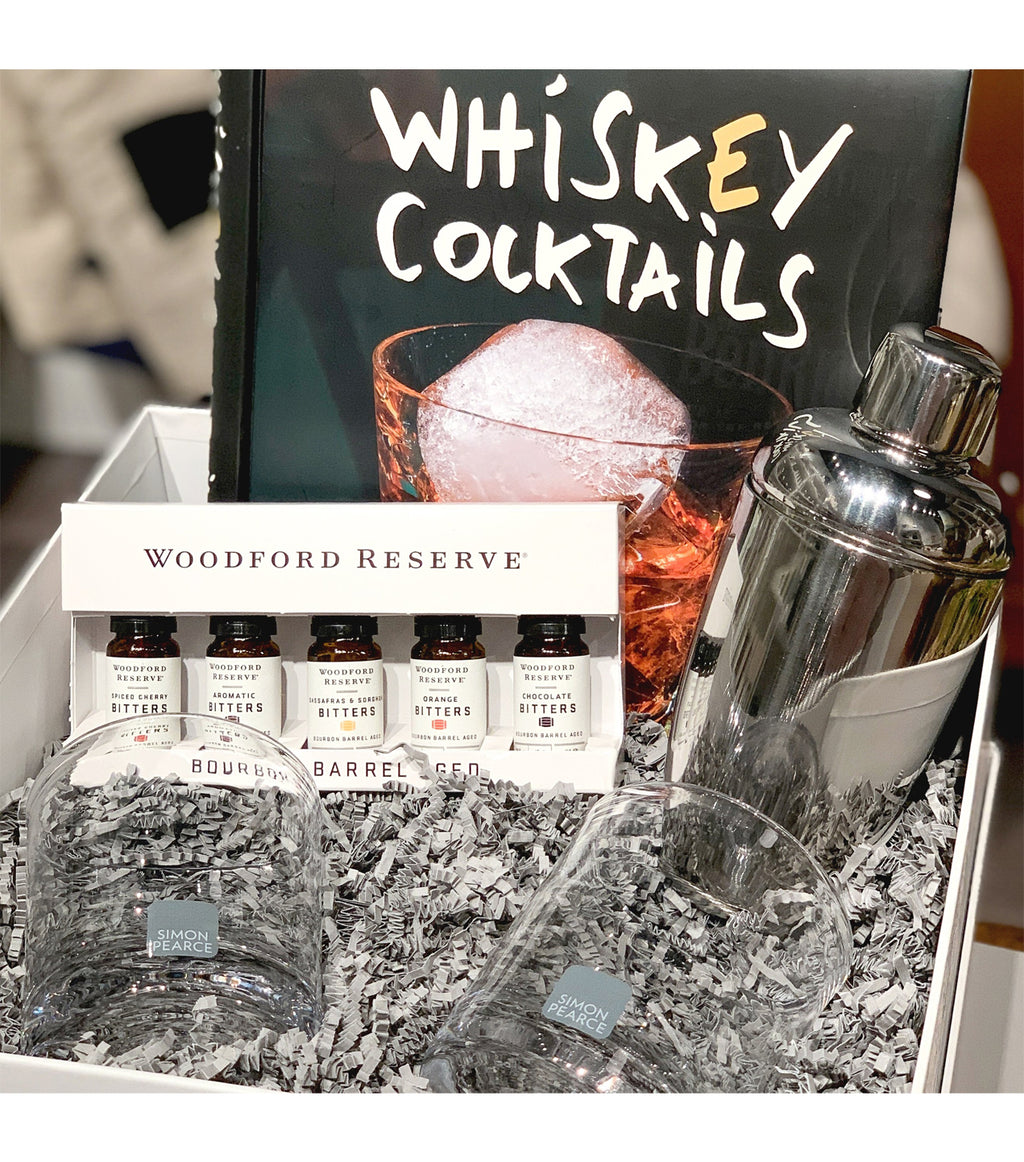 The Bartender Gift Box