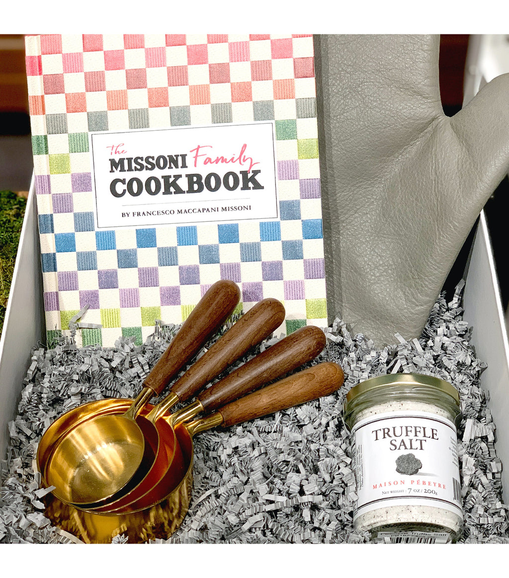 The Chef Gift Box