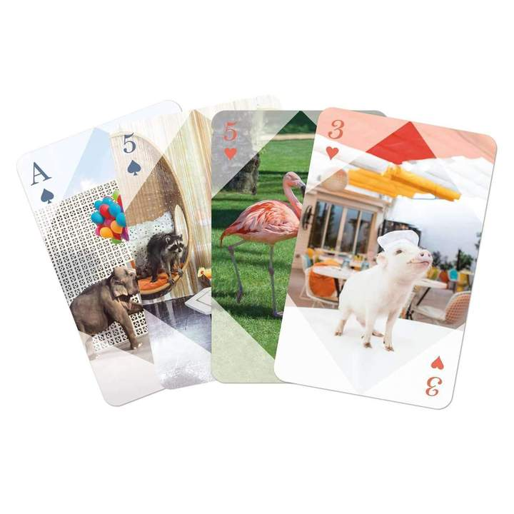 Gray Malin Playing Card Set