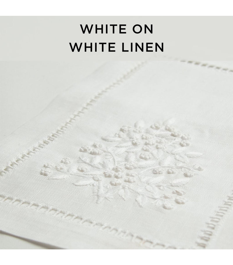 Jardin Estate Linen