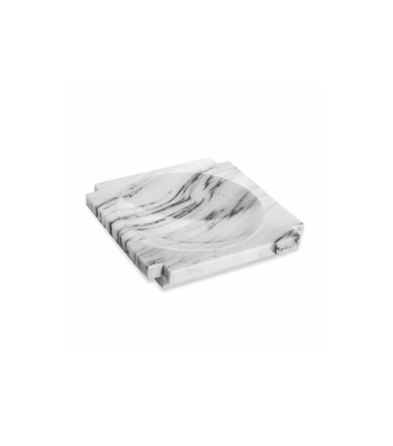 Haven Marble Candy Dish