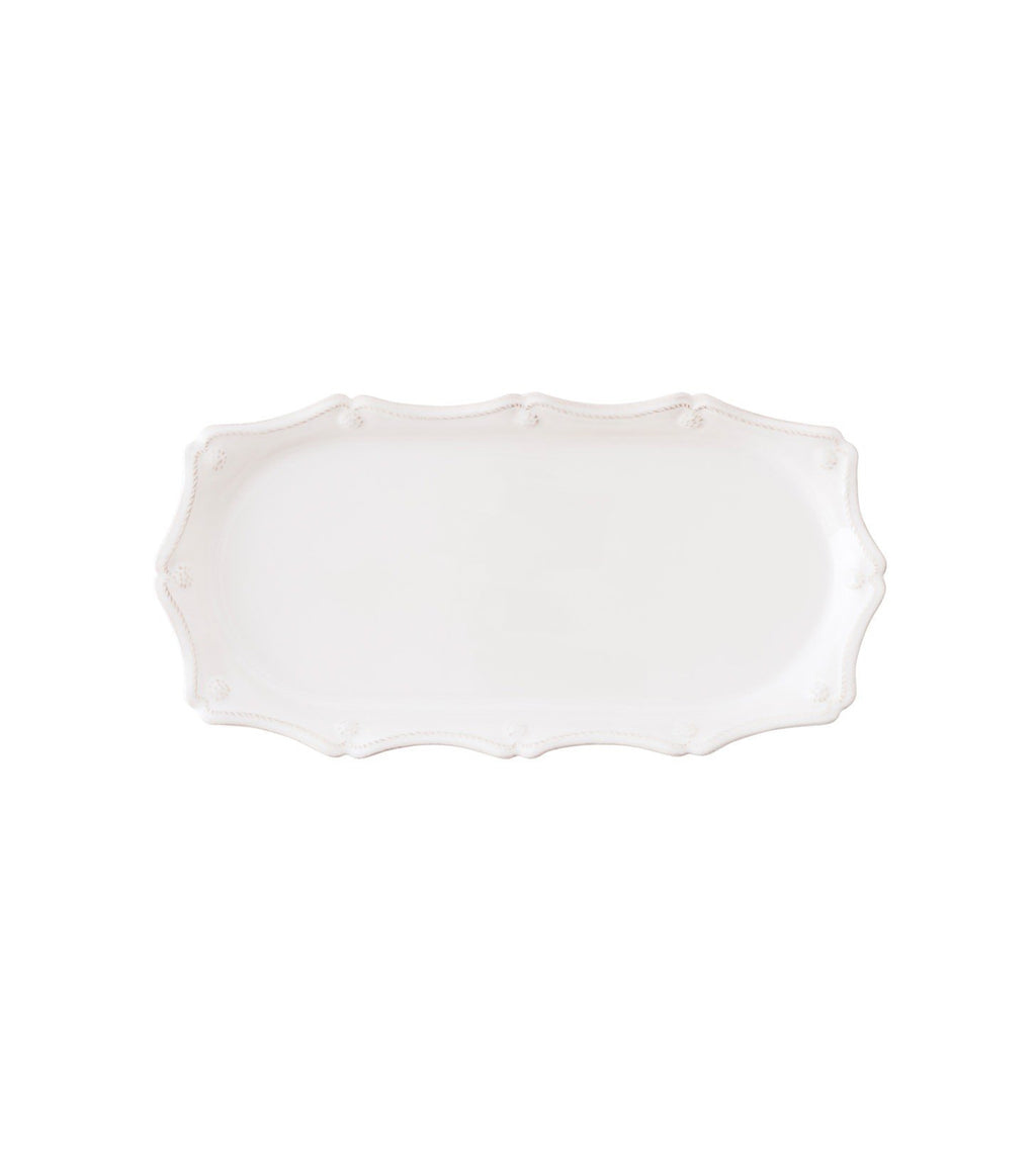 Berry and Thread Hostess Tray