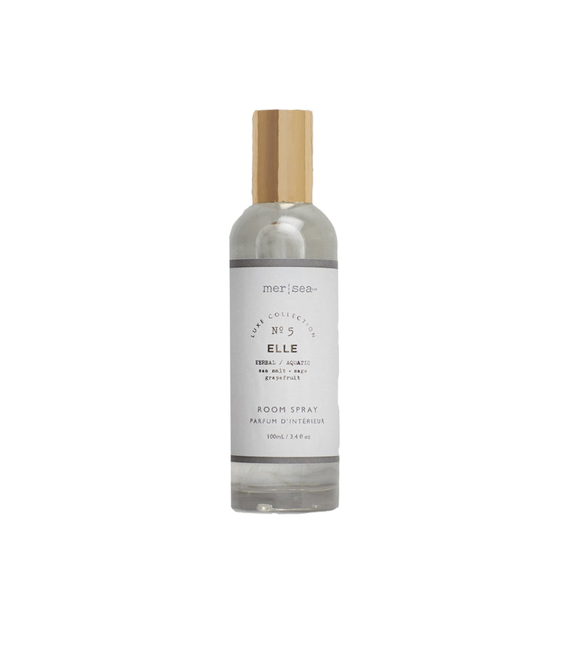 Mer Sea Luxe Room Spray