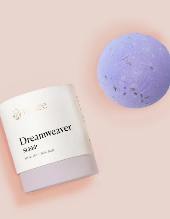Dreamweaver Bath Balm