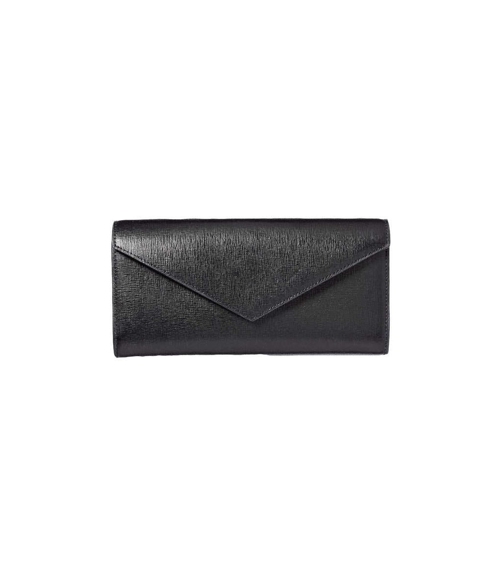 Large Wallet Saffiano