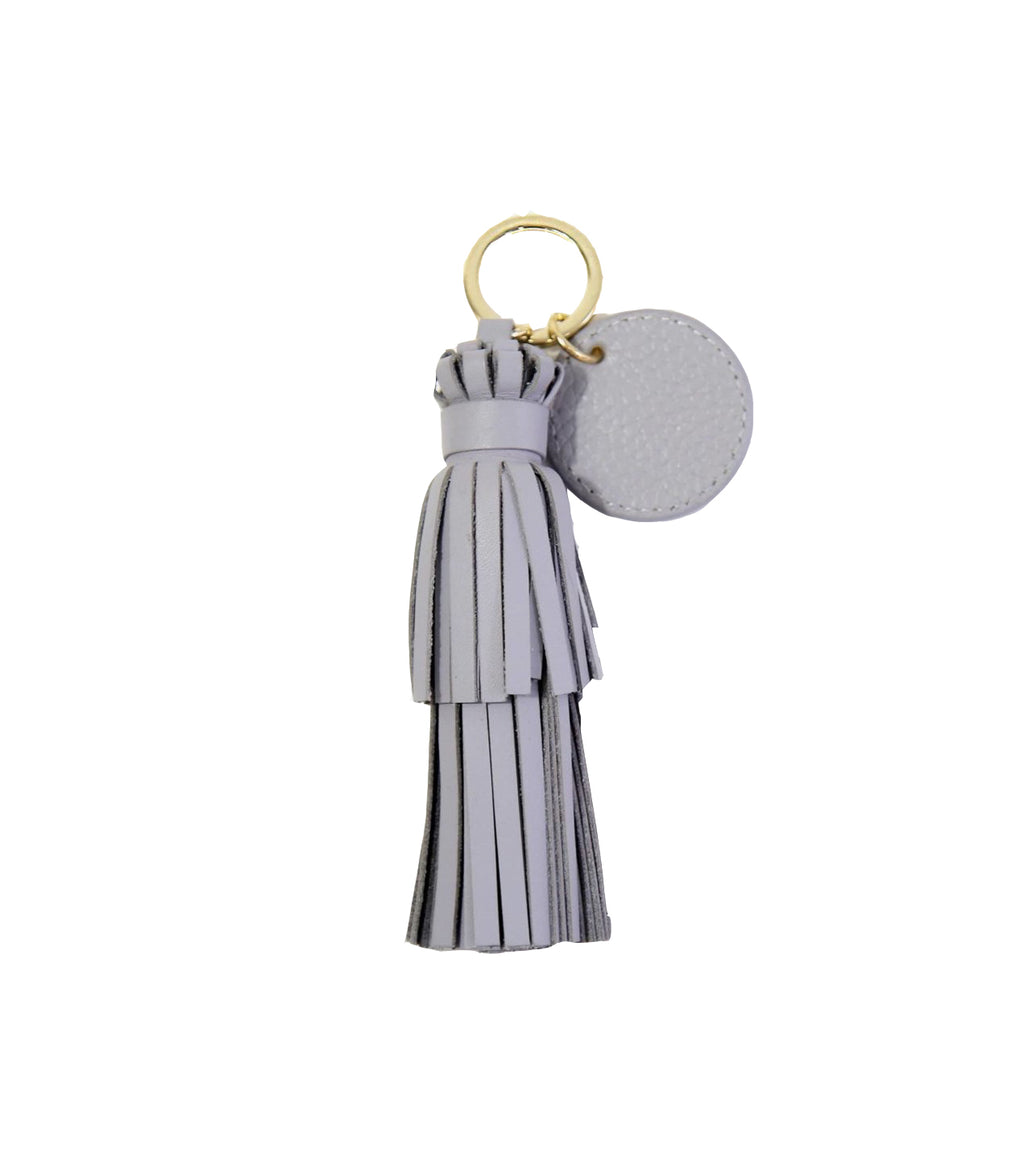 Tassel w/ Key Ring