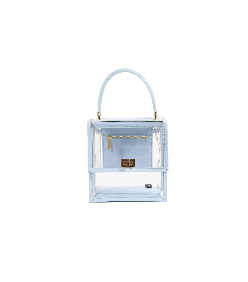Mini Lady Bag PVC