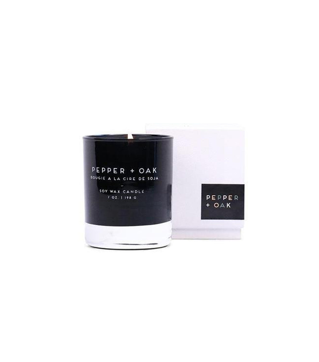 Statement Candle