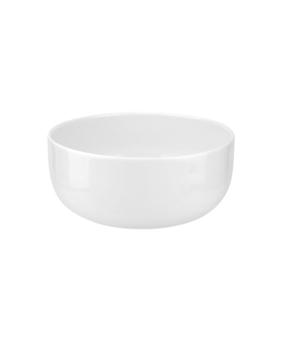 Choices White Bowl