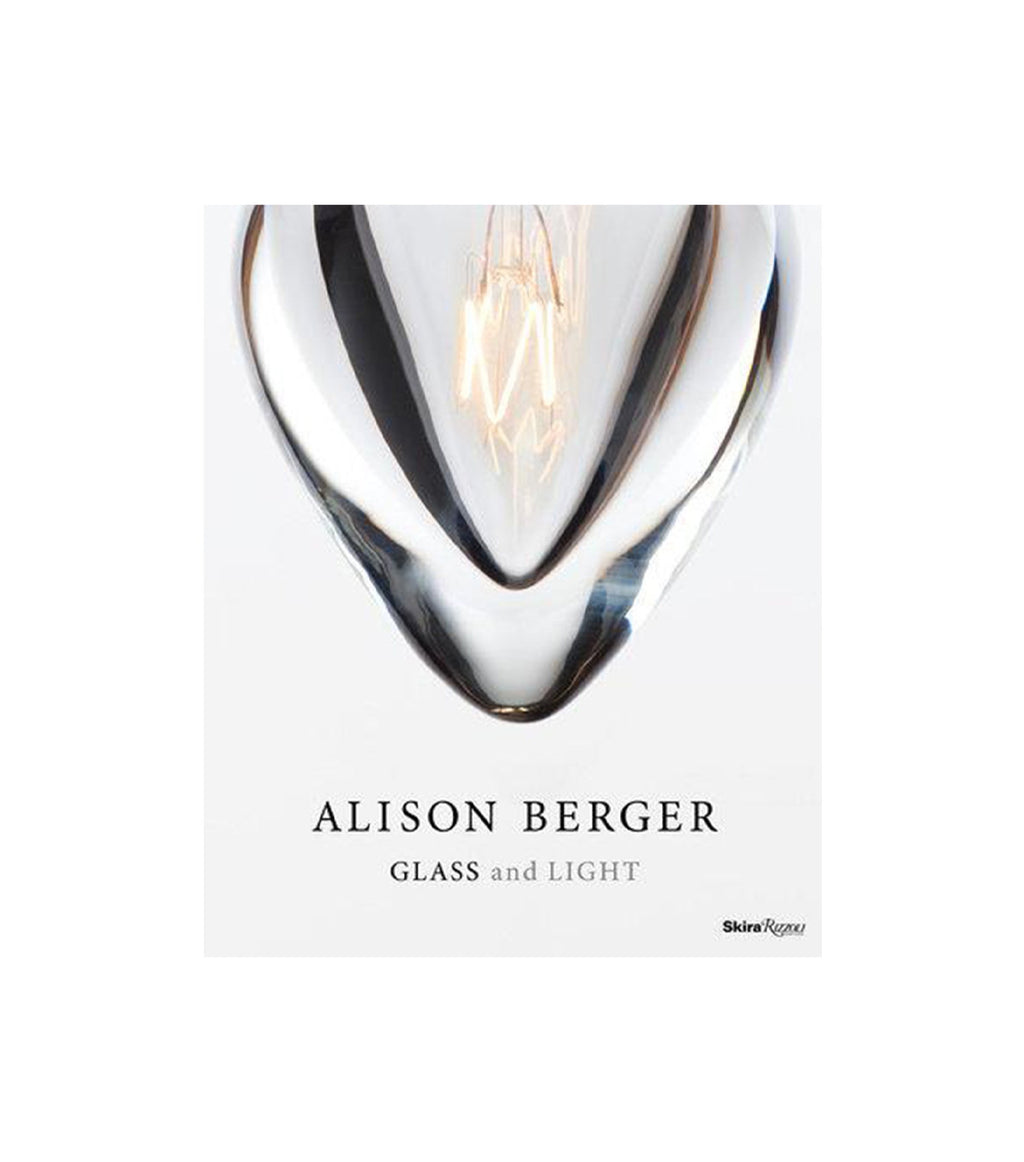 Alison Berger: Glass and Light Contributions by Matilda McQuaid and Pilar Viladas