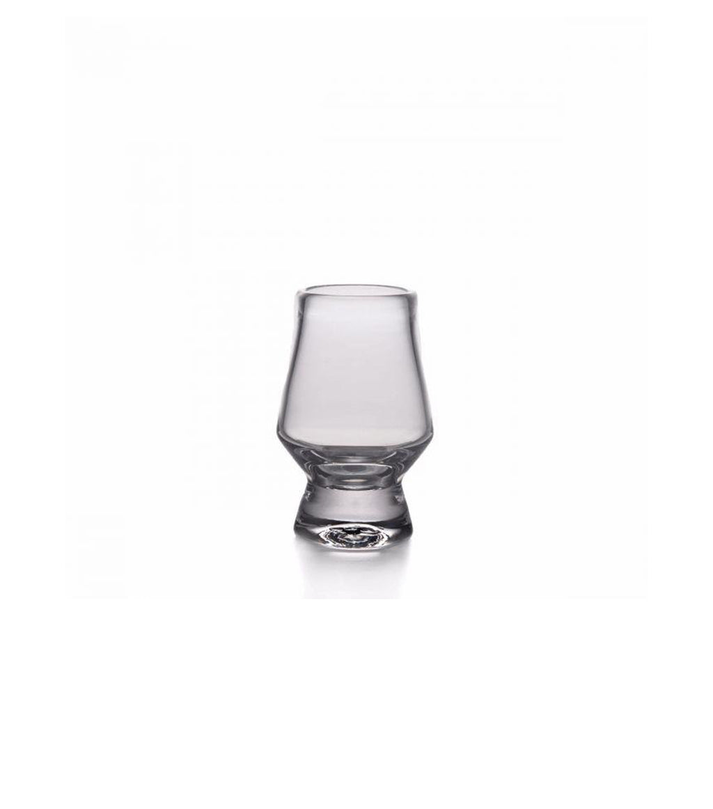 Simon Pearce Bristol Bourbon Glass