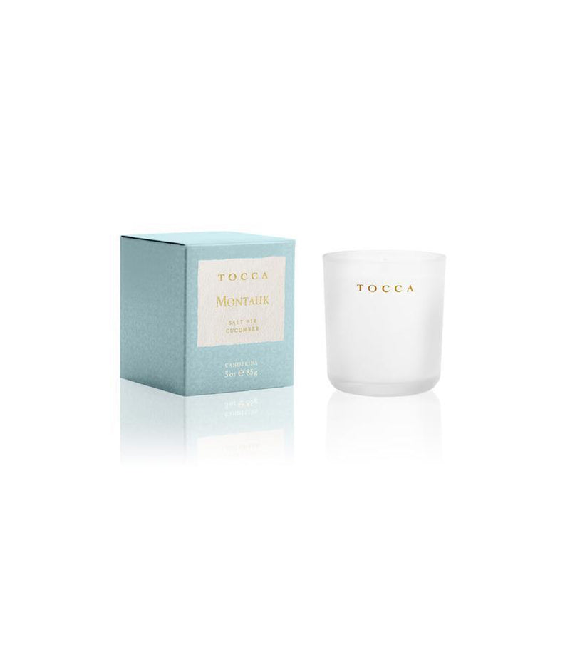 Urban Candle Sea Salt + Sage