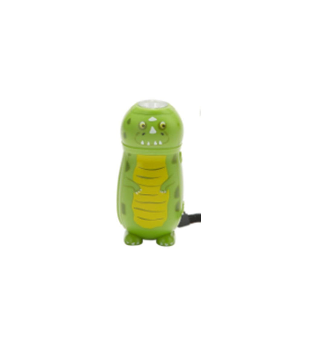 Dino Flashlight