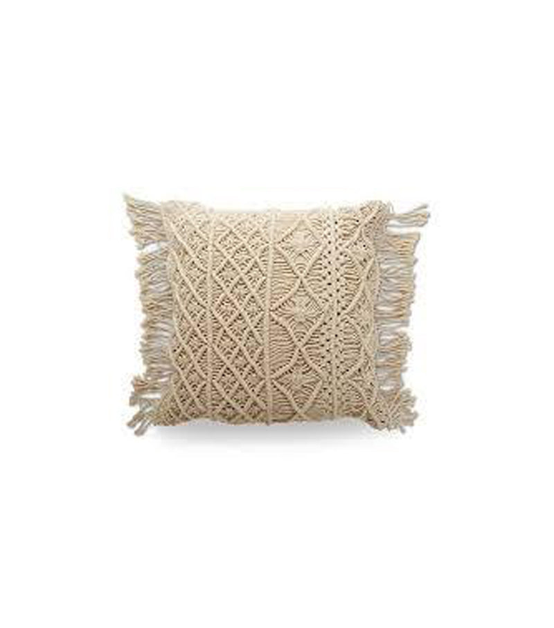 Macrame Pillows
