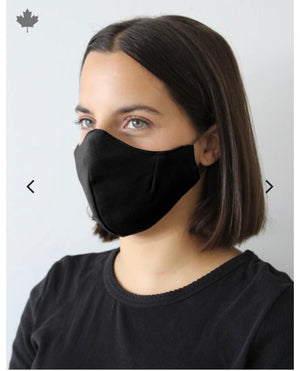 FIG Profile Face Mask