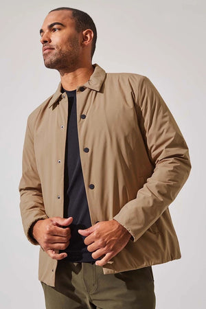 MPG Strength Insulated Shirt Jacket