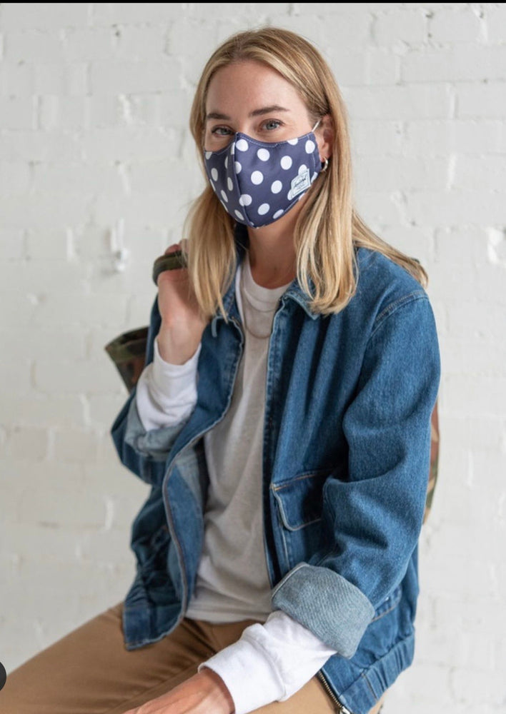 HERSCHEL Fitted Masks