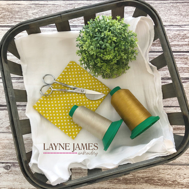 Welcome to the Layne James Blog!