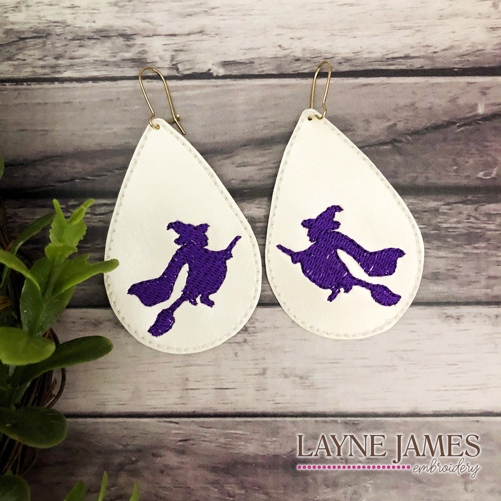Witch Earrings