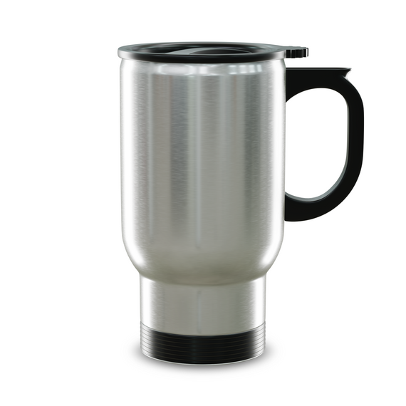14 oz Travel Mug