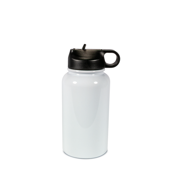 25 oz Wide Mouth Water Bottle