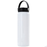 22 oz Wide Mouth Water Bottle