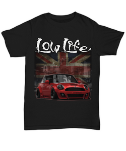 LowLife Mini Cooper Tee