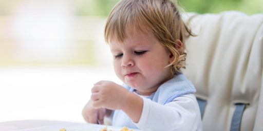May Is National Egg Month: Top 7 Egg Recipes For 1-Year-Olds