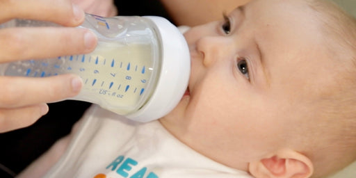 Top 5 Bottles For Breastfed Babies