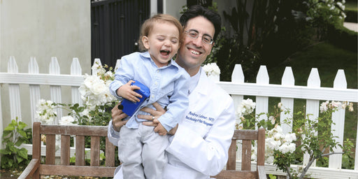 Our Mission to Prevent Food Allergies: Meet the Inspiration!
