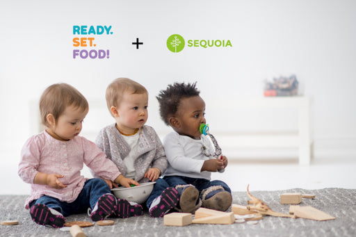 Ready, Set, Food! Partners With Sequoia To Help Protect More Employees Against Food Allergies