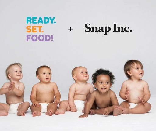 Ready, Set, Food! Is Protecting Families at Snap, Inc from Food Allergies