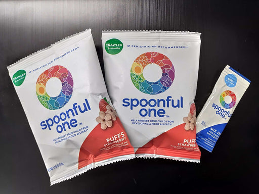 SpoonfulOne: What Parents Need to Know