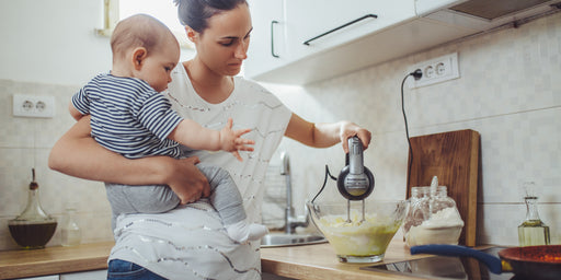 Recipes to Introduce Peanut to Your Baby