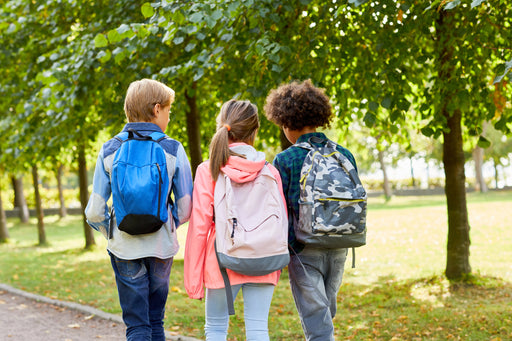 How to Prepare for Back to School with Food Allergies