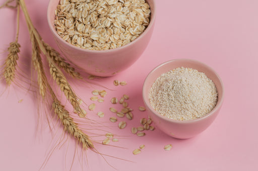 Our Step-By-Step Guide to Oatmeal Baths for Babies with Eczema