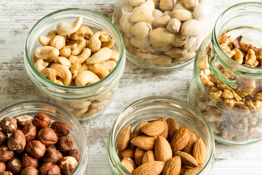 A Parent's Guide to Tree Nut Allergies