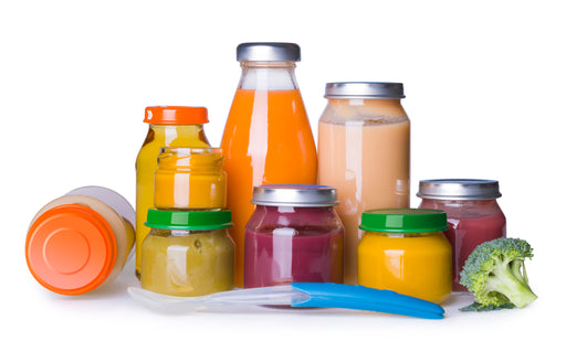 Toxic Heavy Metals And Baby Food: 8 Things Every Parent Should Know