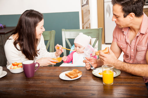 New Research Shows It's Safe to Feed Allergens to Infants