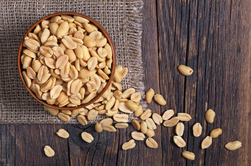FDA-Approved Peanut Allergy Treatment PALFORZIA® Lessens the Risk of Anaphylaxis