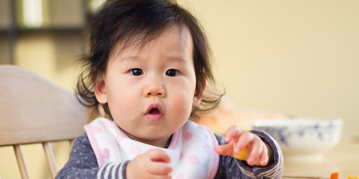 9 Tips for Introducing Solid Food: What Parents Need to Know