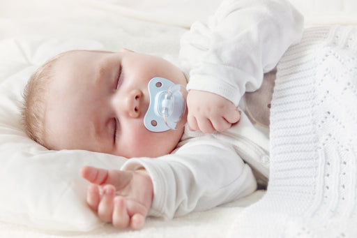 Can My Baby Have a Pacifier? What Parents Need to Know