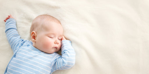 Baby's Sleep Regression: Our Survival Guide for Parents