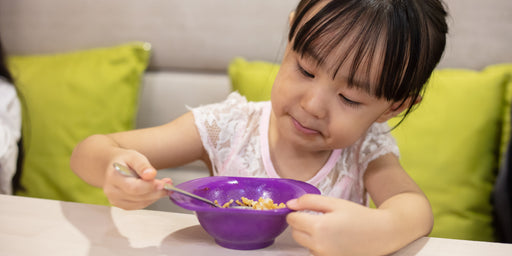 Allergen-Free Food Options For Your Child