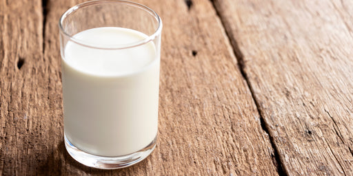 A Parent's Guide to Milk Allergy