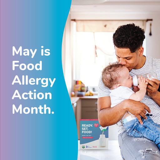Food Allergy Action Month 2021: Get The Facts on Food Allergies