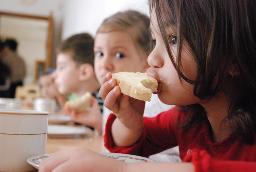 The Growing Food Allergy Epidemic and What Parents Can Do To Prevent Food Allergies