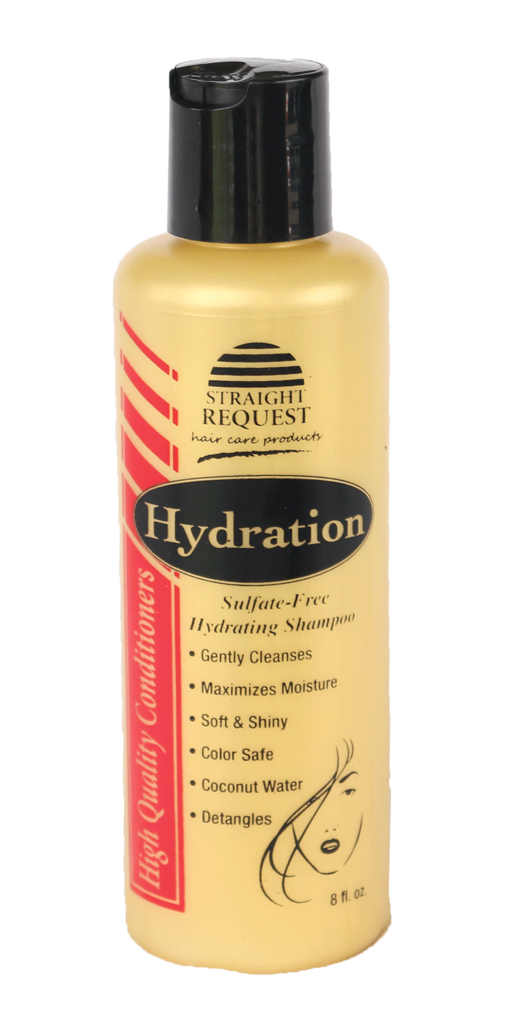 Hydration Treatment Shampoo - 8oz