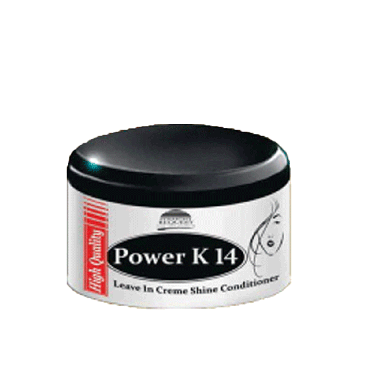Power K14 Cream Moisturizer