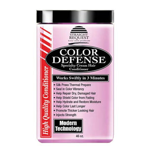 Color Defense 46oz